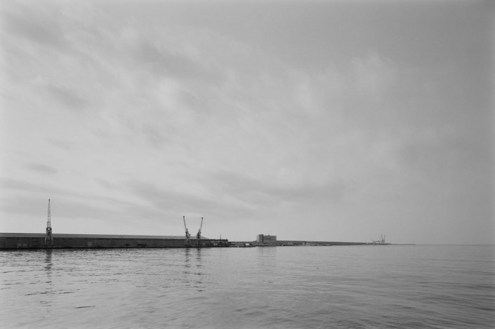 Puerto, 1989