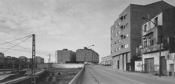 Lleida, 1996