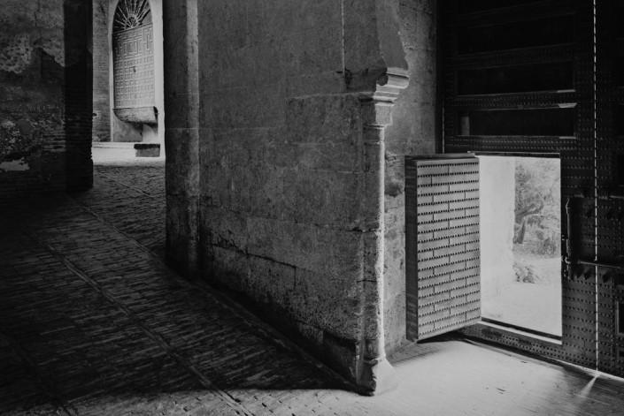 La Alhambra, 1989
