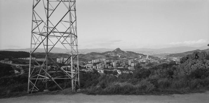La ciudad como organismo…, 1992