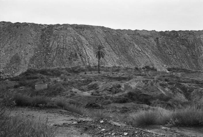 Minas de La Unión, 1993