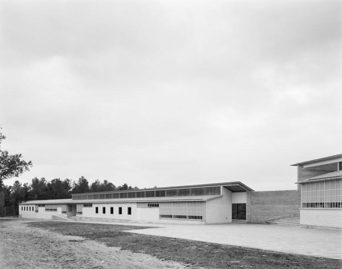 L'Alzina, Palau-solità i Plegamans, 1985