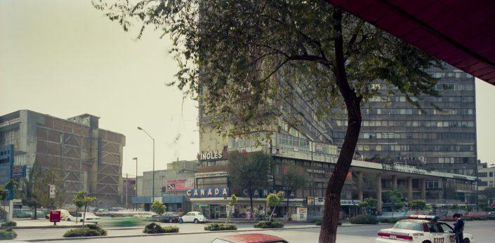 México, 1994