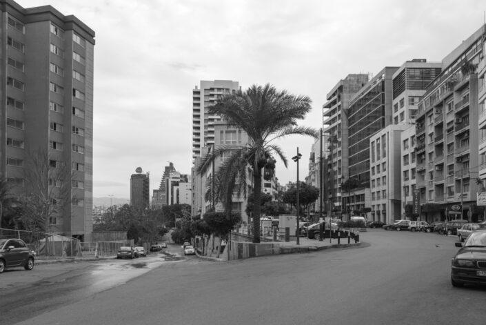 Beirut, 2017