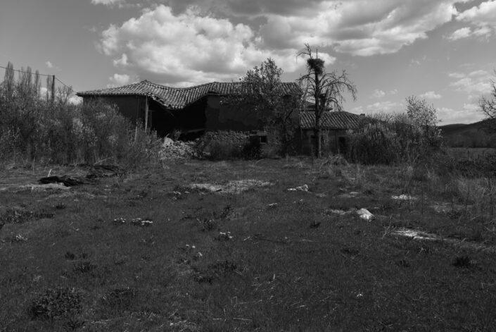 Levantamiento fotográfico de los ríos Porma, Curueño y Carrión. León, 2017